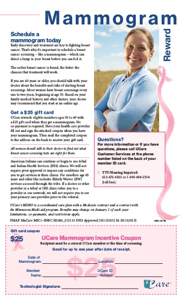 mammogram-gift-card-coupon-ucare